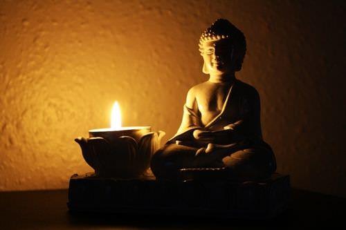 Вечерняя ночная медитация