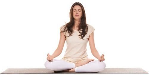 Ошибки начинающих медитаторов