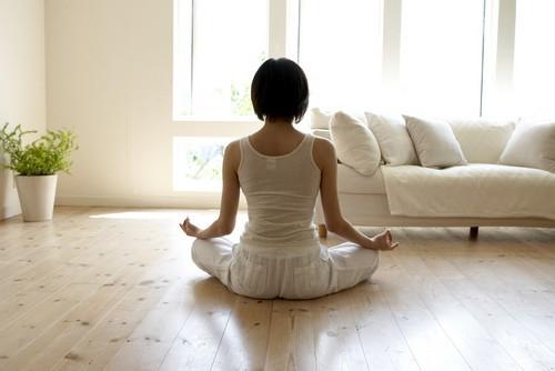 медитация концентрирация