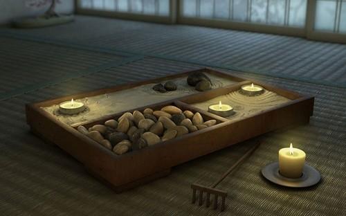 медитация воспитание тела