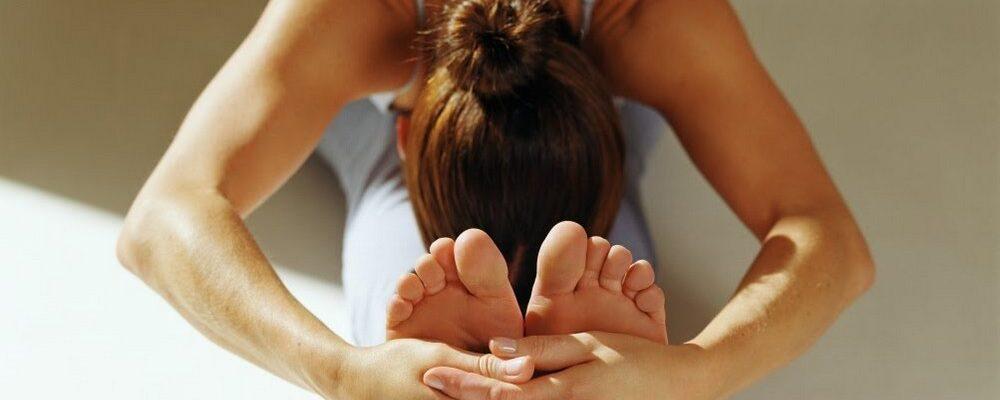 Йога для восстановления нервной системы: эффективные упражнения