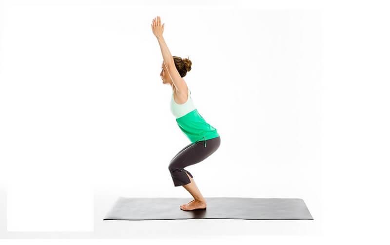 Йога для гибкости суставов