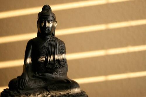 Полезные свойства медитирования
