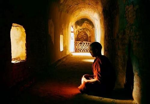 Медитация ДзаДзен