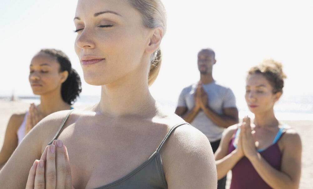 трансцендентальная медитация техника выполнения