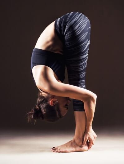 Какой тип йоги выбрать для похудения