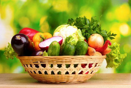 Примерное меню вегетарианской диеты | волшебная eда. Ру.