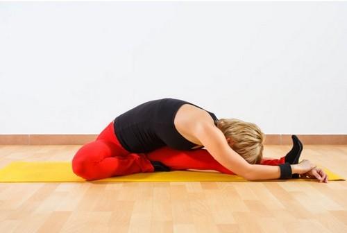 Противопоказания йоги перед зачатием