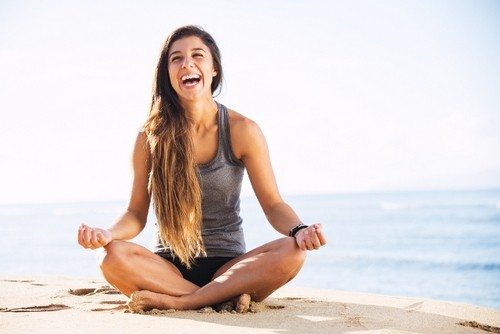 Йога для эмоционального состояния