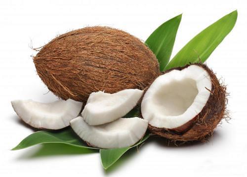 кокосовый суп сыроедение