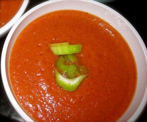 Капустный суп сыроедение