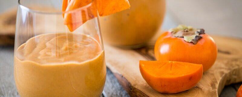 Королевский завтрак: фруктовый смузи