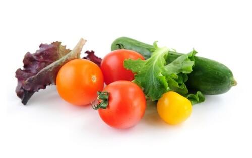 овощные смузи