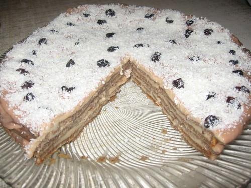 Головокружительные сыроедческие десерты
