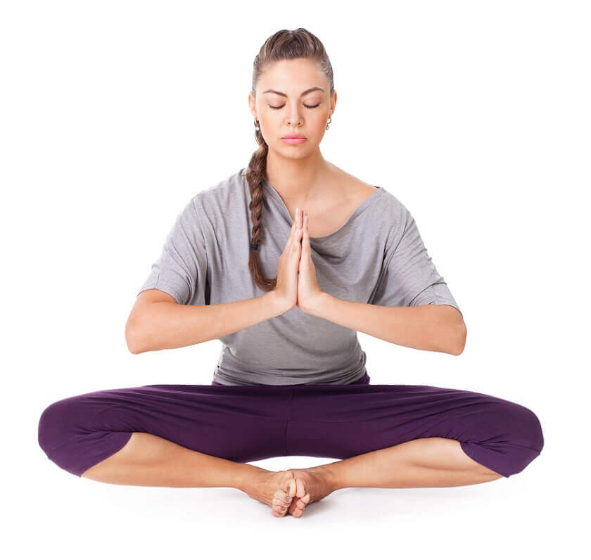 Йога асаны против варикоза