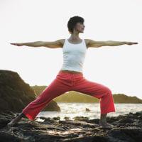 Йога и здоровье женщин