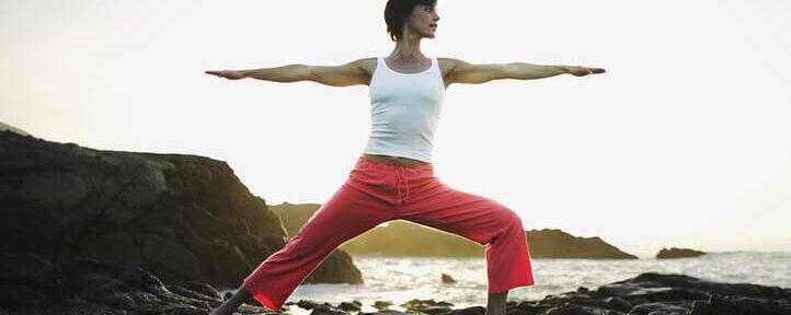 Йога : польза для здоровья