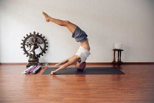 противопоказания сердце йога