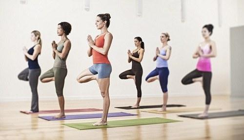Заболевания щитовидной железы йога