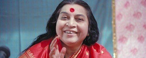 Сахаджа йога как путь к Самореализации