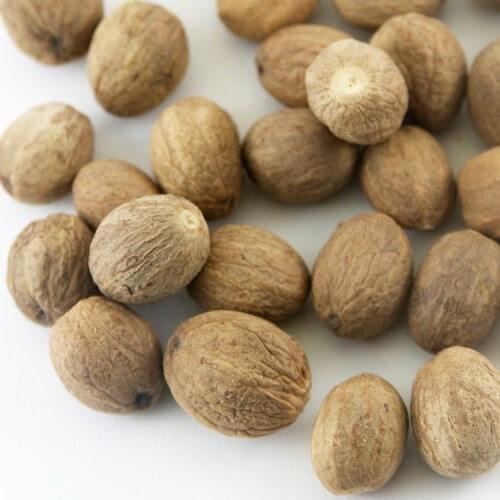 мускатный орех полезные свойства