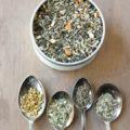 чай для кормящих мам с фенхелем