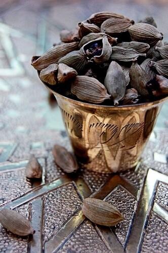 кардамон кофе традиция