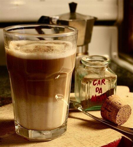 кофе кардамон рецепт