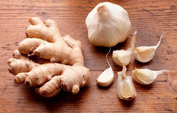 Чеснок польза и вред для здоровья Лучшие рецепты