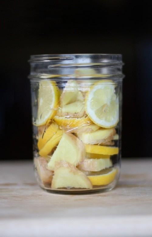 Состав и полезные свойства имбиря медом