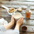 чай с имбирем как заваривать