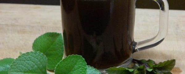 Кофе с имбирем: отличное средство для похудения и не только