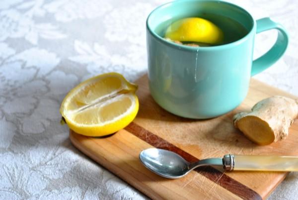 чай с имбирем польза противопоказания