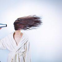 Веганство и выпадение волос