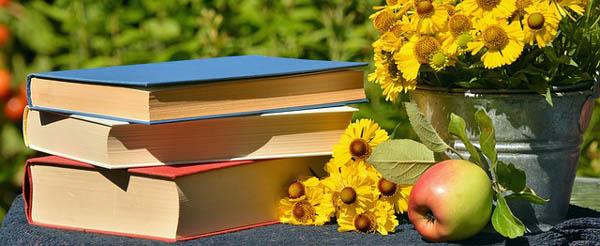 Полезные книги про веганство