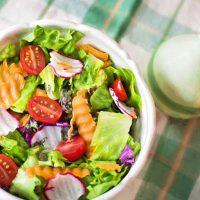 вегетарианство для подростков: опасно или нет?