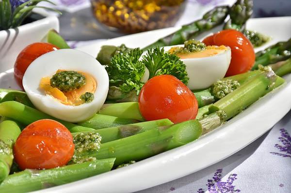 вегетарианство для подростков