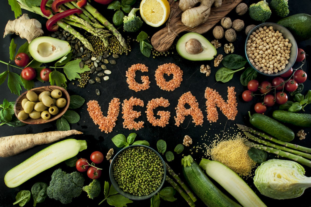 Вегетарианство веганство и сыроедение в чем разница