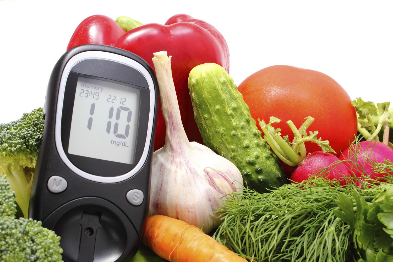 Растительная Диета Диабет. Диета и питание при сахарном диабете 2 типа