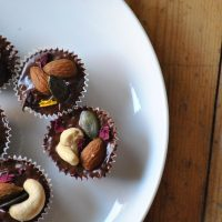 Можно ли веганам шоколад