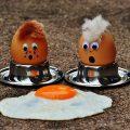 Едят ли веганы яйца