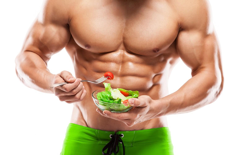 Тренировка как сжечь жир питание