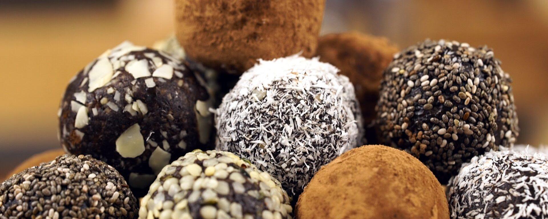 Какие сладости можно веганам: кто на вкусненькое? Рецепты сладостей