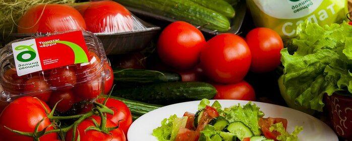 5 простых салатов с помидорами: вкусные салаты с помидорами