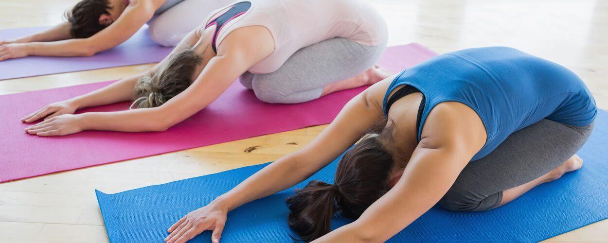 ТОП 10 самых сложных поз йоги