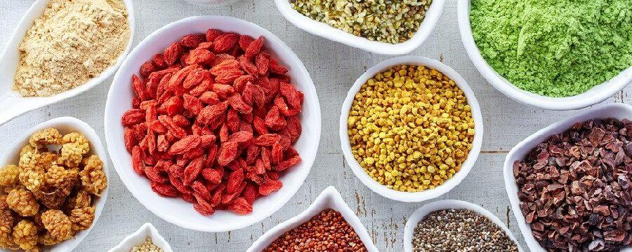 Полезные продукты для замены суперфудов