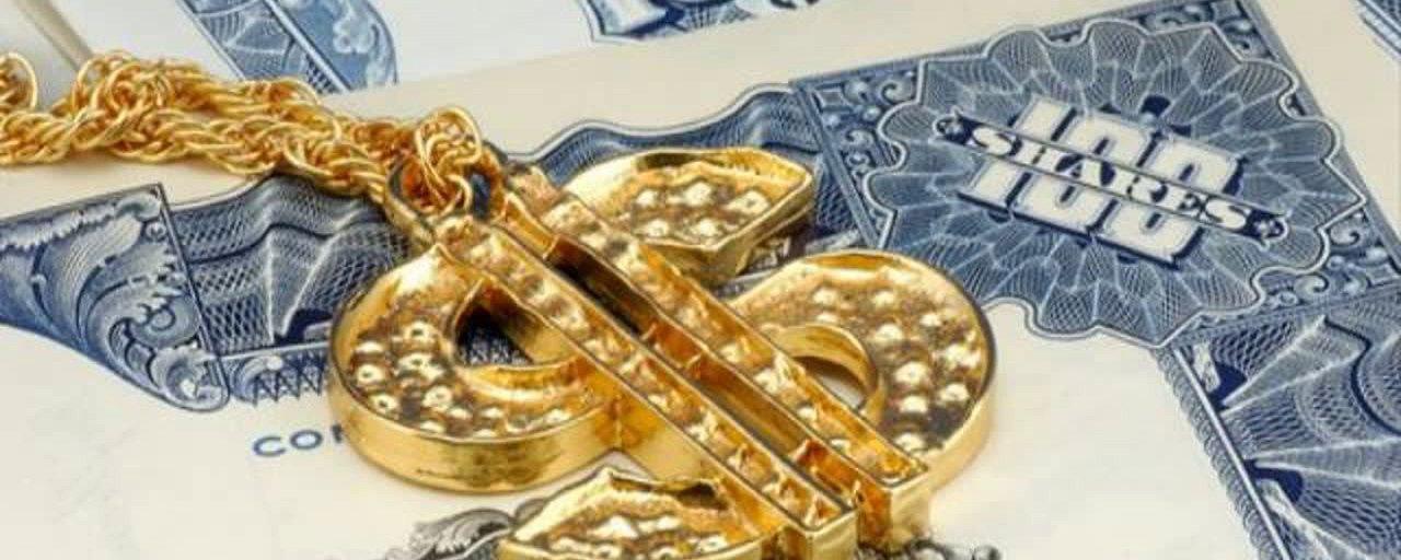 К какому знаку зодиака «липнут» деньги