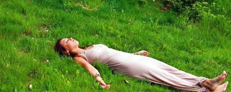 Медитация для исполнение желания от Джо Диспенза