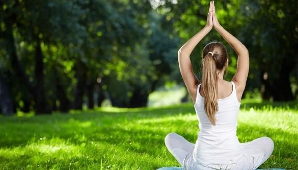 медитация для снятия стресса