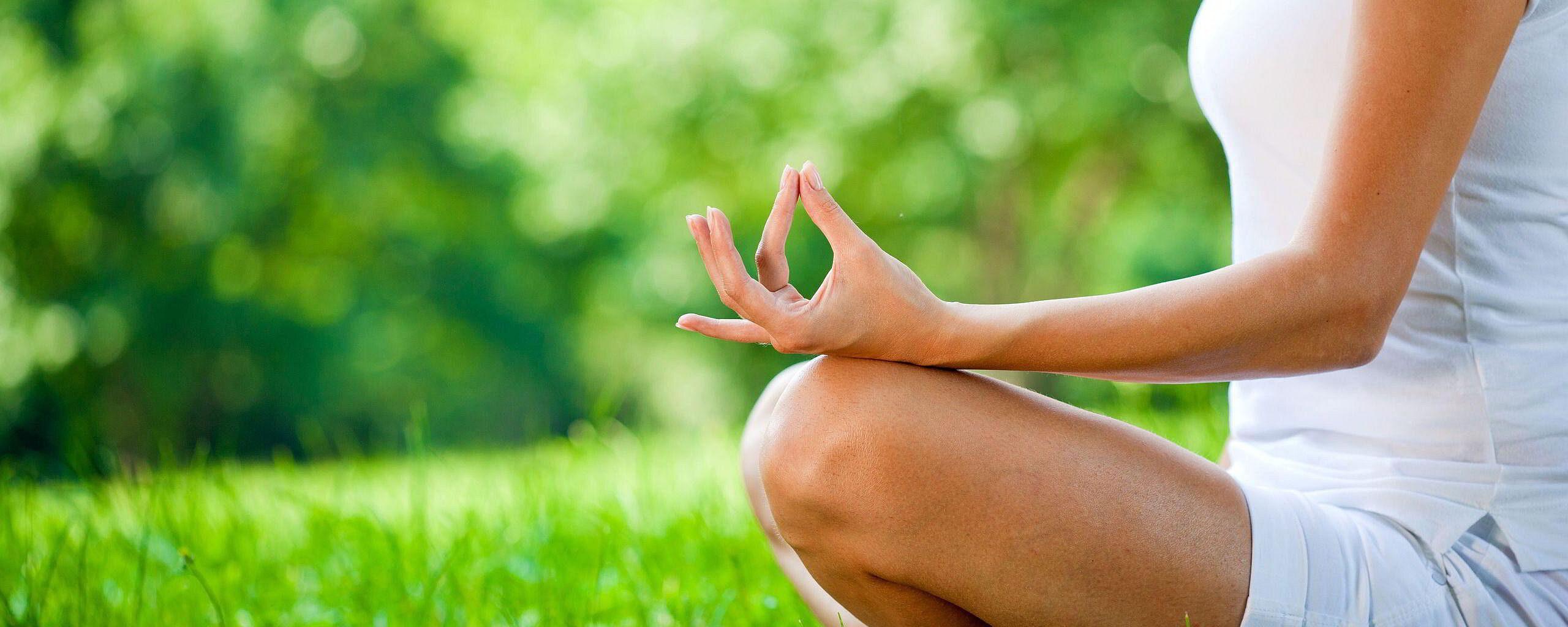 Учимся медитировать: 5 простых шагов